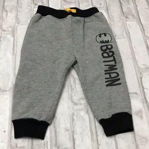 Batman Matching Sets - Baby Boy Outfit
